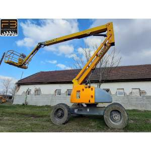Diesel Articulating Booms HA20 PX Nr. 116