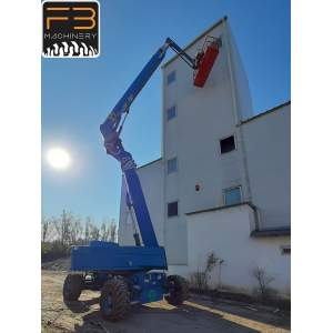 Haulotte H 32 PX articulating boom second hand