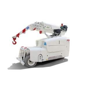 Lifter crane JMG Speedlifter