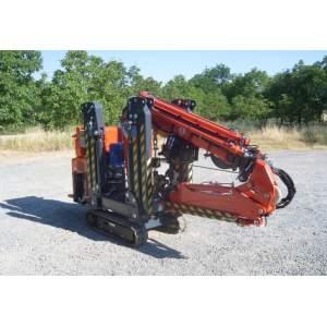 Kegiom Spider 510 E4