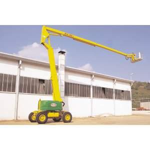 Rigo Crane RLX 280J