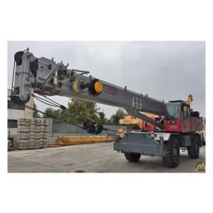 Rigo Crane RT 500