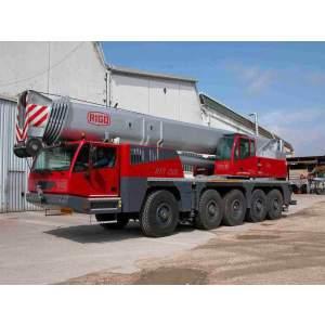 Rigo Crane RTT 1305