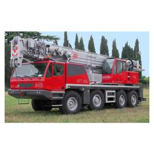 Rigo Crane RTT 654