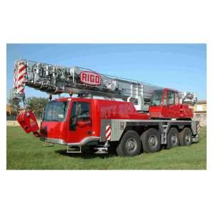 Rigo Crane RTT 804