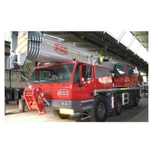 Rigo Crane RTT 904