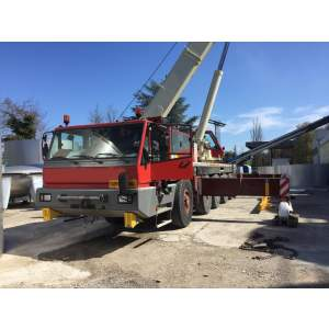 Rigo mobile crane RTT 1200