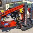 Kegiom mini spider crane 510-E4