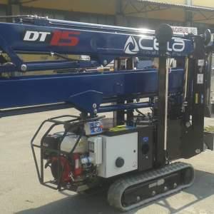 DT 15 Spyder
